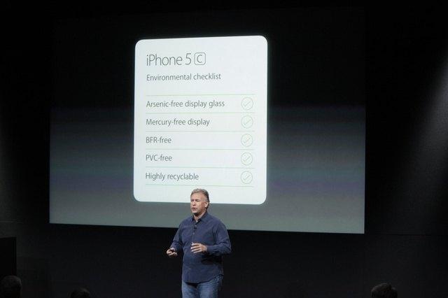 Трансляция: Apple представляет новые iPhone и другие продукты. Изображение № 25.