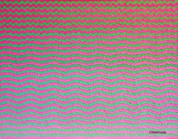 Изображение 11. Игорь Лопатин. ЦВЕТО-АБСТРАКТНЫЙ РЕАЛИЗМ.. Изображение № 14.