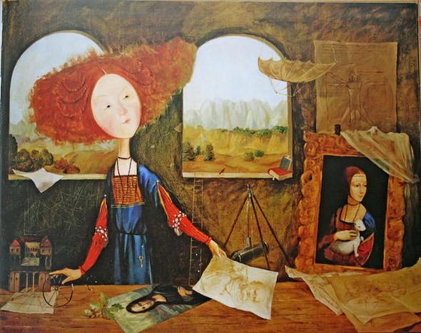 Gapchinska: Поставщик счастья номер один. Изображение № 4.