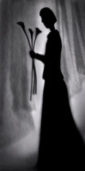 Призрачные мечты Susan kaeGrant. Изображение № 12.