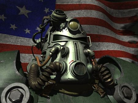 Fallout MMO?. Изображение № 1.