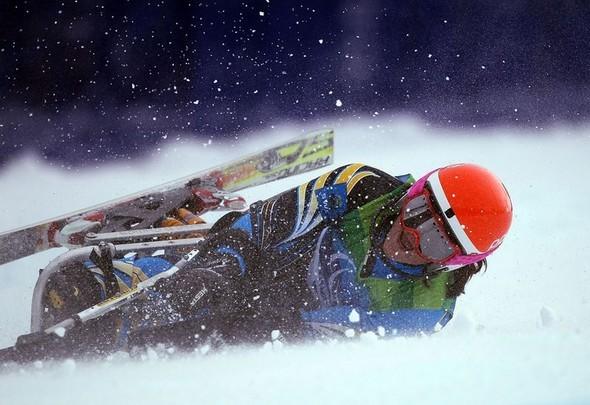 Ванкувер 2010 — слава людей с физическими недостатками. Изображение № 22.