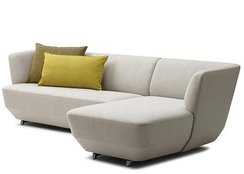 Самый удобный диван фирмы Leolux. Изображение № 2.