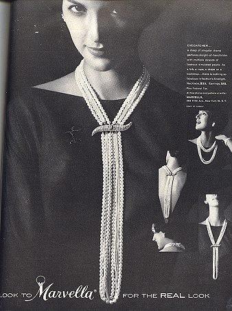 Marvella 1958 г.. Изображение № 35.