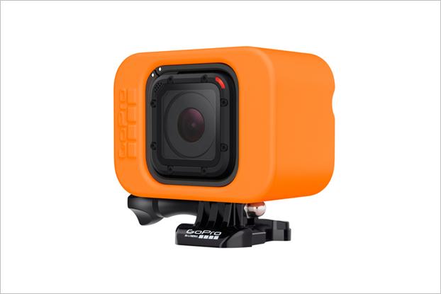 GoPro представила HERO4 Session сновымдизайном. Изображение № 3.