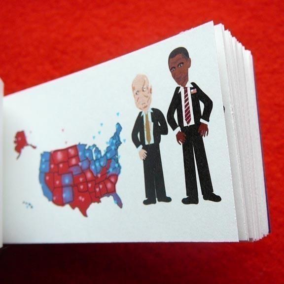 Obama products. Изображение № 8.