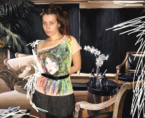 Наташа Малафеева: Люблю всё эстетически прекрасное!. Изображение № 9.