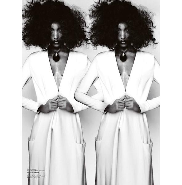 Изображение 54. Съемки: AnOther, POP, Vogue и другие.. Изображение № 60.