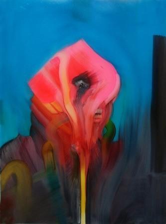 Новые имена: 30 художников, которых будут обсуждать в 2012-м. Изображение № 232.