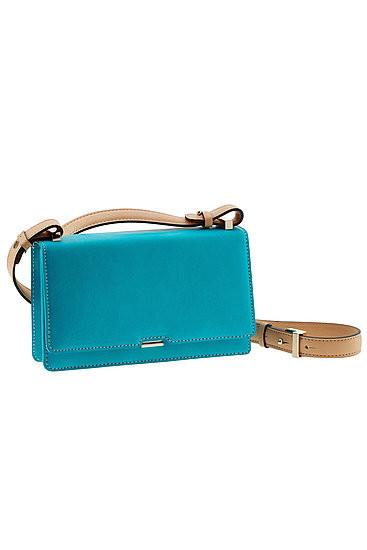 Лукбук: Victoria Beckham SS 2012 Handbags. Изображение № 6.