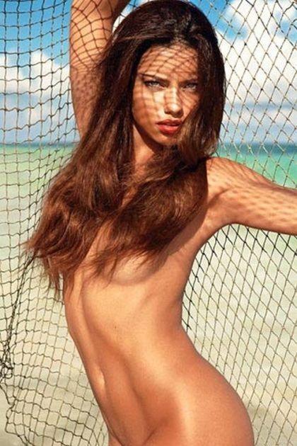 Adriana Lima. Изображение № 15.