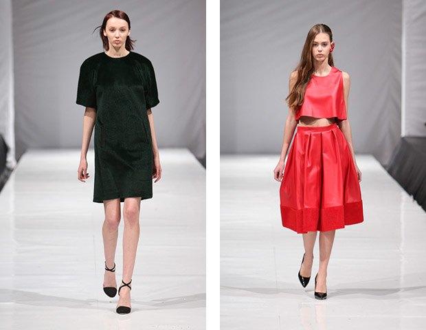 Чем нам запомнилась неделя моды Kiev Fashion Days. Изображение № 6.