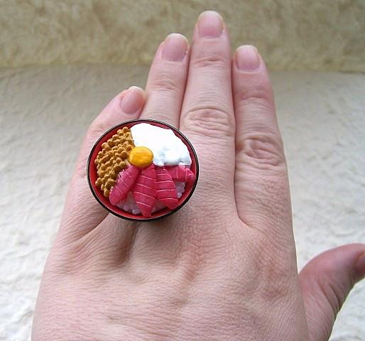 Изображение 9. Кольца из Японии.. Изображение № 9.