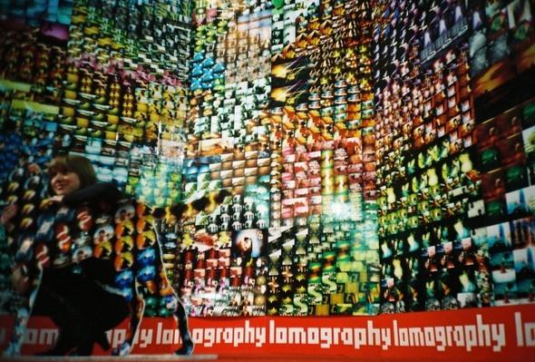 Этовам неигрушки! ИлиЛомография наФотоярмарке'09. Изображение № 96.
