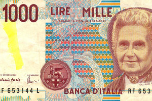 Ананасы, бассейны, доллары и Франкенштейн: Какие принты есть в коллекциях SS 2013. Изображение №72.