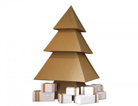 15 идей для новогодней елки. Изображение № 3.