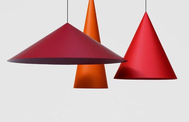 Промышленный дизайнер советует красивые лампы. Изображение № 17.