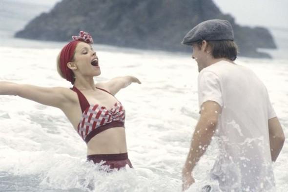 Реальная любовь. Самые романтичные пары в истории кино. Изображение № 7.
