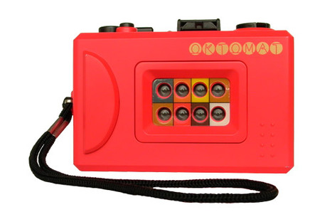 Фотоаппараты дляломографии. Изображение № 14.