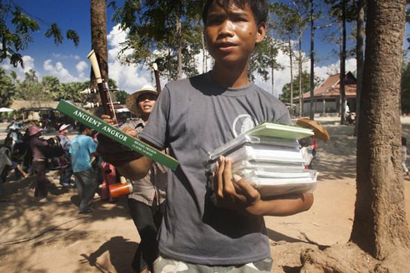 Изображение 37. Vietnam/Cambodga.. Изображение № 37.