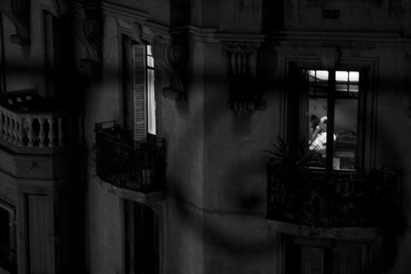 Черно-белые путешествия. Изображение № 87.