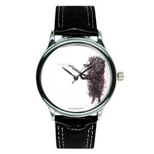 Кварцевые часы. Изображение № 7.