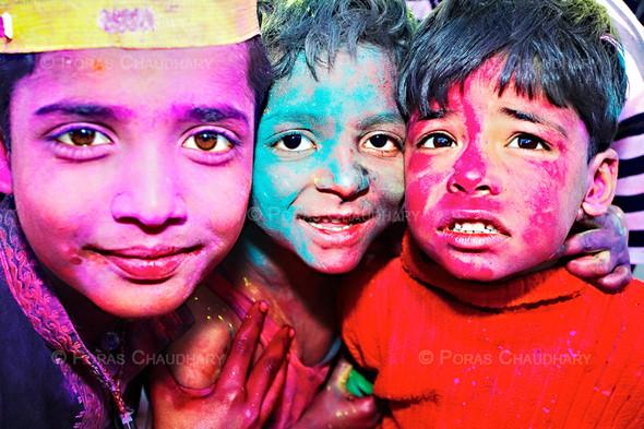 Изображение 15. «Индия» Poras Chaudhary.. Изображение № 2.