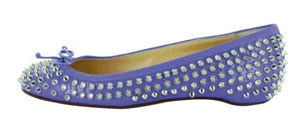 Лукбуки: обувь. Изображение № 15.