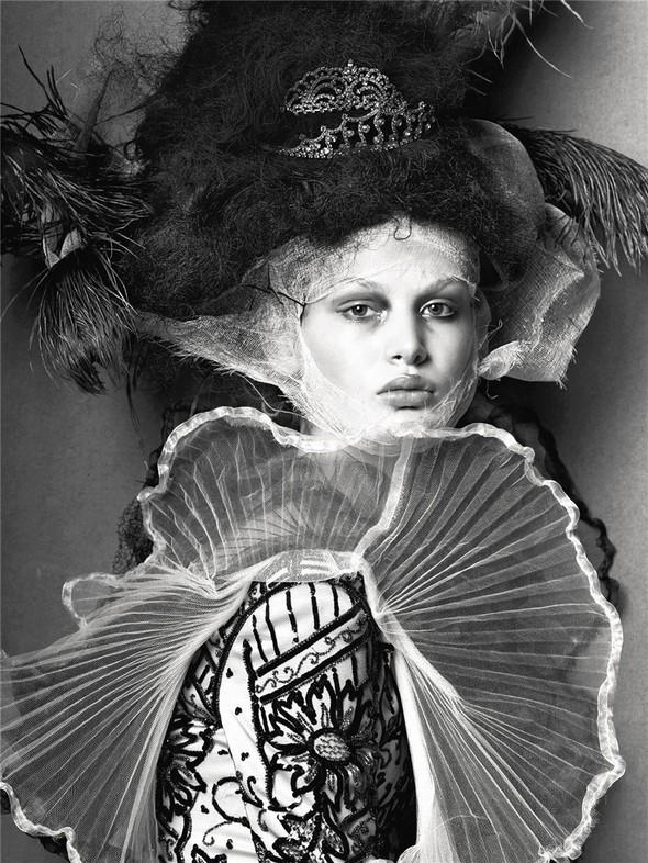 Couture. Изображение № 20.