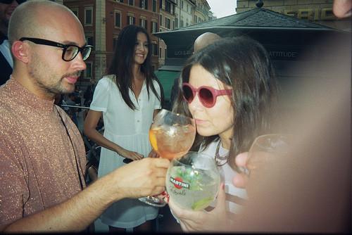 After-party с DJs Kozak и Turovnikova!. Изображение № 1.