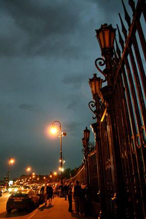 Ночь в музее. Изображение № 8.