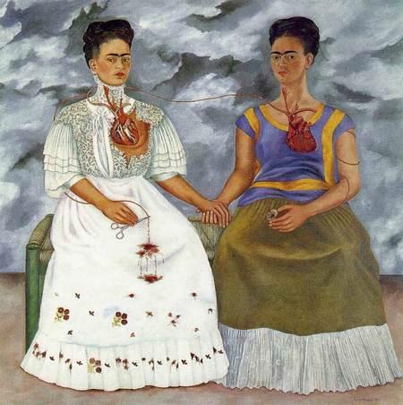 Frida Kahlo (1907–1954). Изображение № 9.