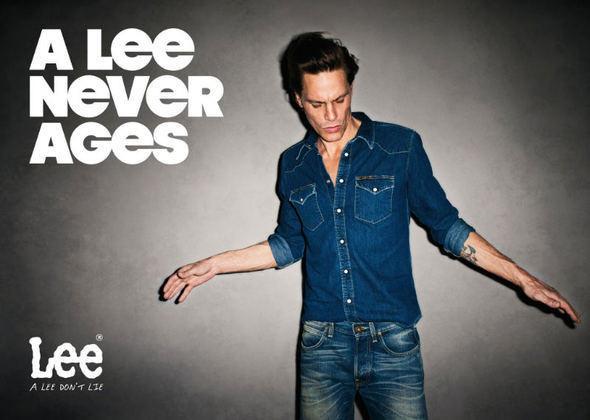 Изображение 5. Терри Ричардсон снял рекламную кампанию Lee.. Изображение № 2.