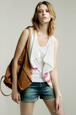 Изображение 10. Лукбук: Zara May 2011.. Изображение № 10.