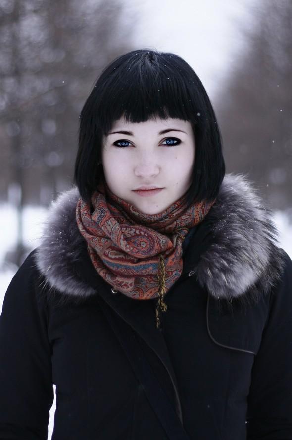 Мои зимние люди. Изображение № 4.