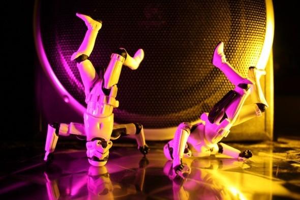 Stormtroopers dayoff. Изображение № 2.