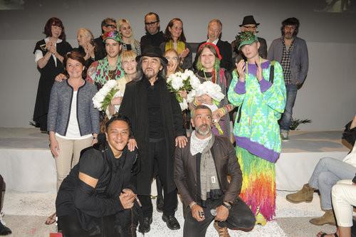 Международный Фестиваль Моды и Фотографии - Hyères 2012. Изображение № 6.