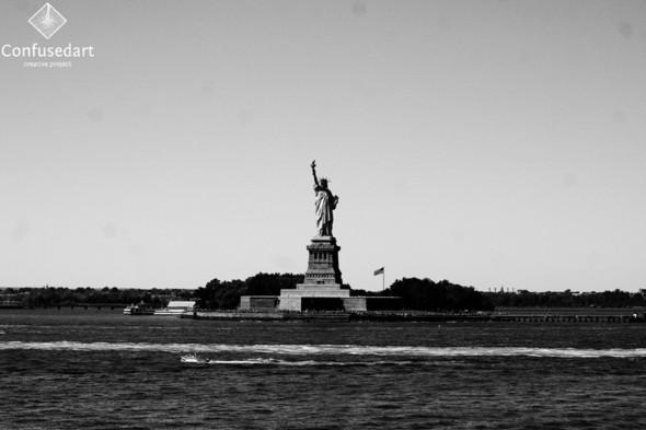 New-York. Изображение № 40.