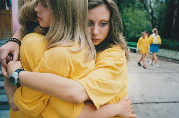 Артек – летом вКрыму. Изображение № 6.