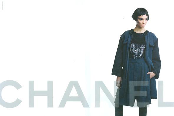 Кампании: Chanel, Calvin Klein и другие. Изображение № 18.