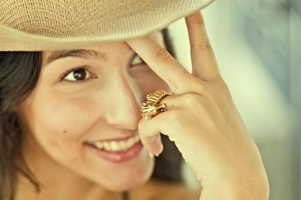 Lookbook: MAFIA LOVE STORY. Изображение № 7.