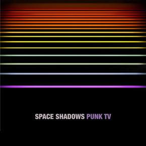 Изображение 1. Премьера: Альбом Punk TV «Space Shadows».. Изображение № 2.