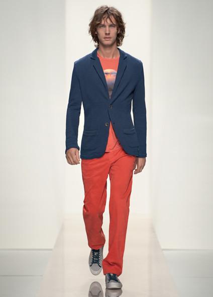 Коллекция Boss Orange Men S/S 2012. Изображение № 3.