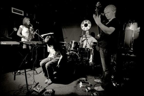 Ill!noiz — премьера альбома и плейлист группы. Изображение № 1.