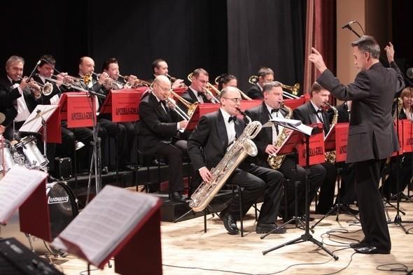 Изображение 4. Hot Jazz Марафон 2011.. Изображение № 2.