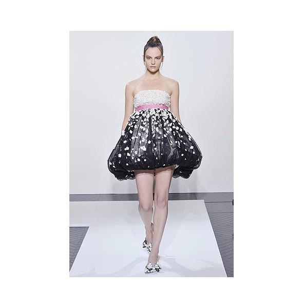 Показы Haute Couture FW 2010. Изображение № 94.
