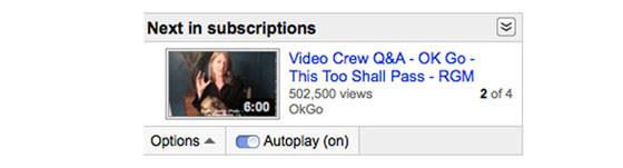 YouTube изменился!. Изображение № 8.