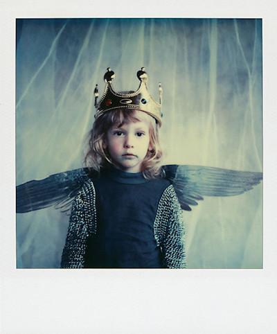 20 фотоальбомов со снимками «Полароид». Изображение №6.