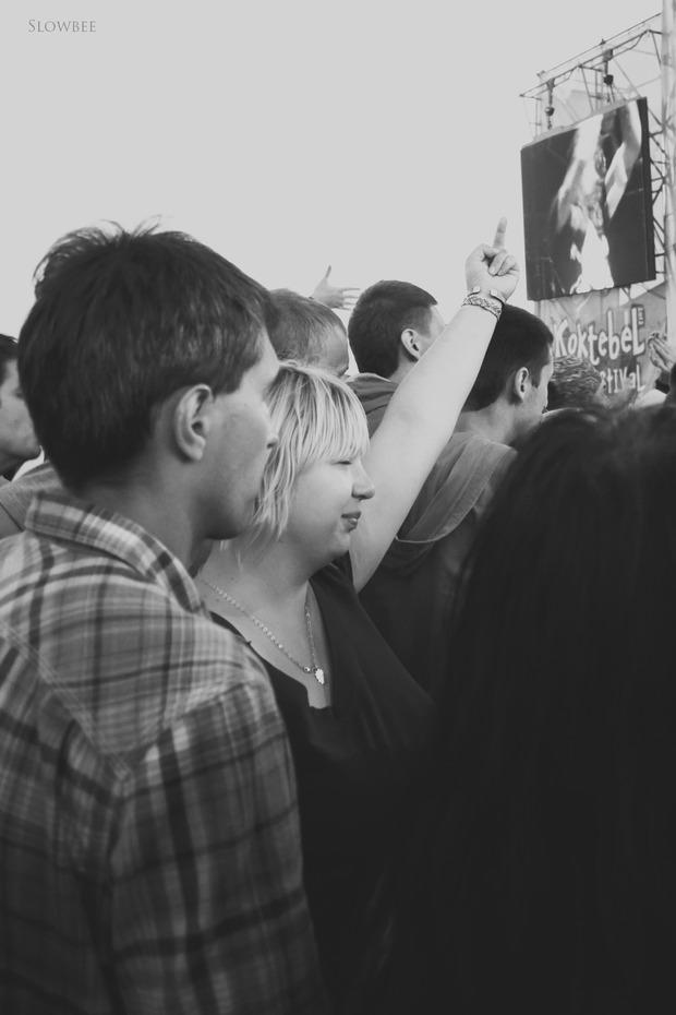 Koktebel Jazz Festival 2012. Изображение № 24.