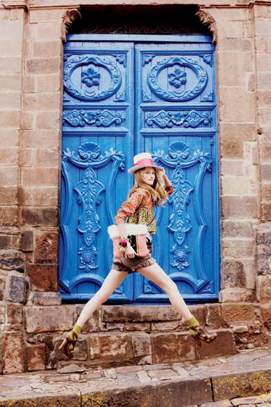Spring MixTeen Vogue. Изображение № 2.